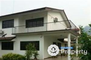 Section 5, Petaling Jaya (Semi-Detached)