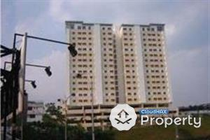 Sungei Way (Apartment)