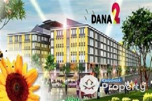 Dana 2 Commercial Centre