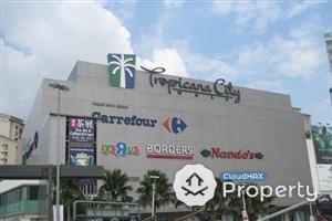 Tropicana City Mall