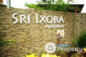 Sri Ixora Apartment