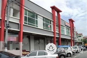 Taman Cendana Permai (shop office)