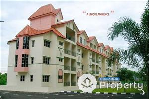 Alpine Village Apartment, Tambun
